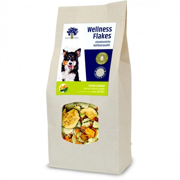 BT Wellness Flakes Garten-Gemüse 650 g VE=1