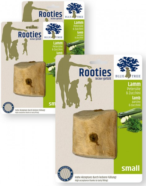 BT Rooties small 80-160g