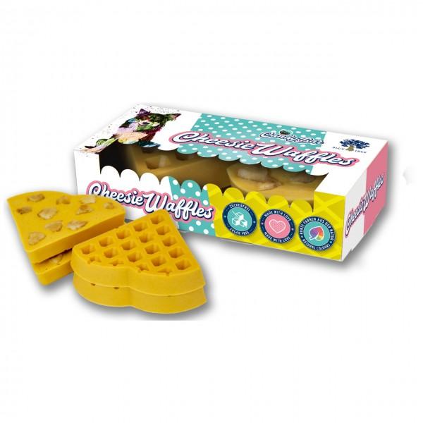 BT Cheesie Waffles 80 g
