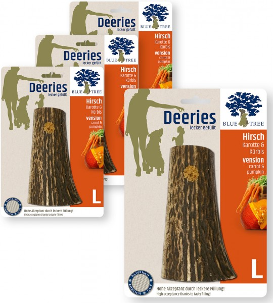BT Deeries L 120-170g