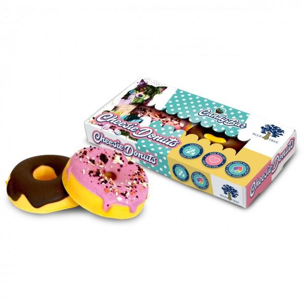 BT Cheesie Donut 60 g VE = 1