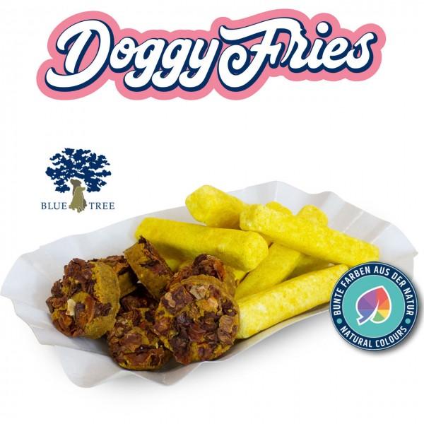 BT Doggy Fries 75 g VE = 1