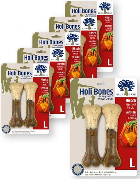 BT Holi Bones Hirsch L 175g