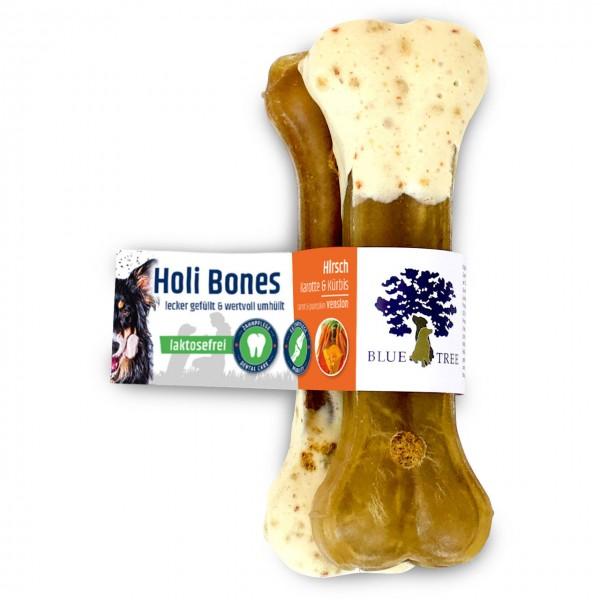 BT Holi Bones Hirsch M 2 Stück / 100g