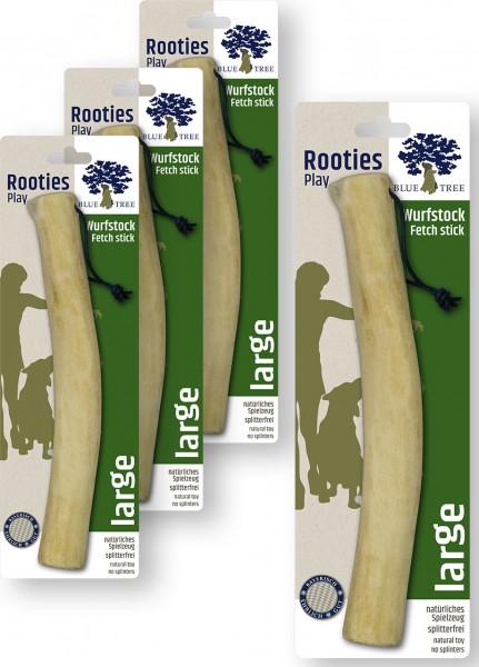 BT Rooties PLAY Wurfstock large