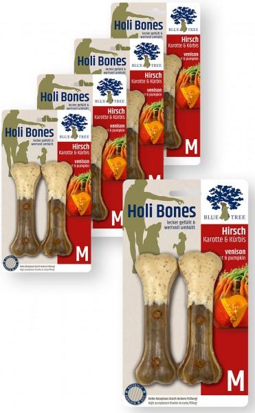 BT Holi Bones Hirsch M 100g