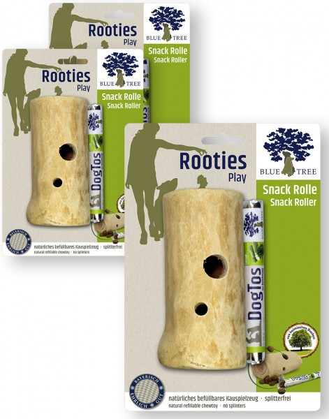 BT Rooties PLAY Snack Rolle
