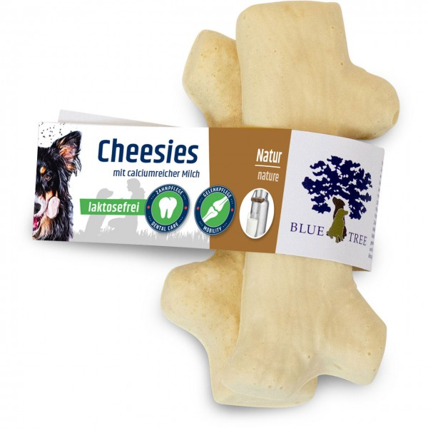 BT Cheesies Natur S 2 Stück / 40g VE=1