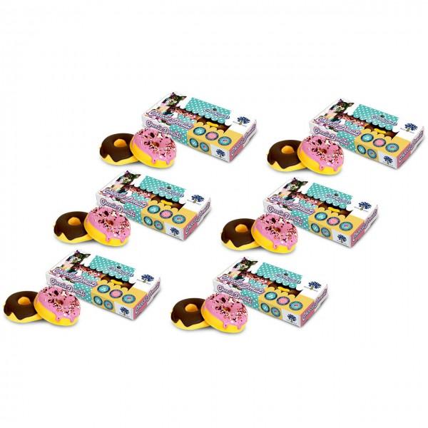 BT Cheesie Donut 60 g