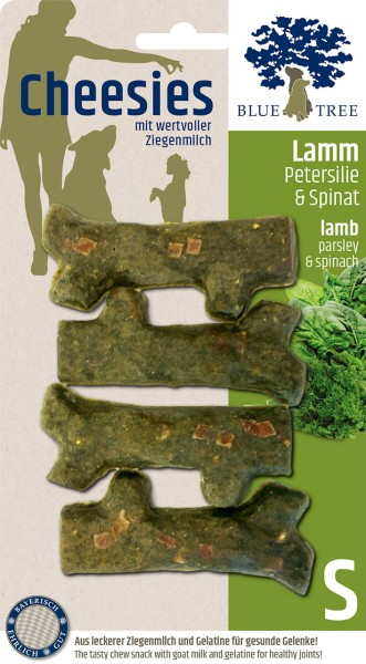 BT Cheesies Lamm S 4 Stück / 80 g VE=1